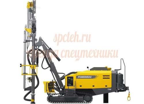 Бурильные установка УБМ85