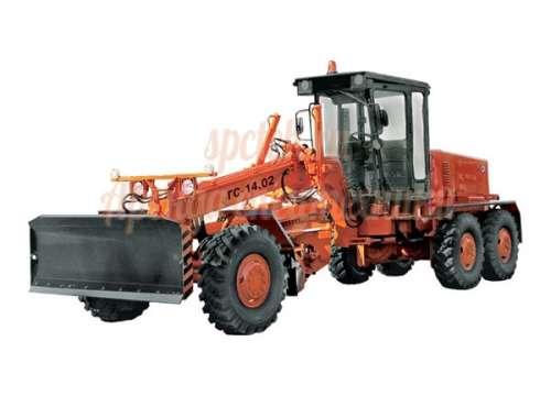 Автогрейдер ГС1402
