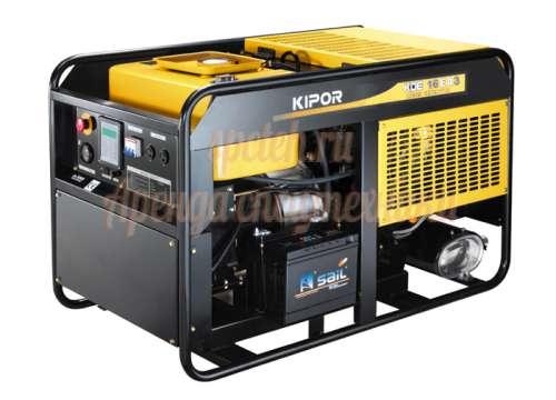 SDMO R165 (120 кВт)